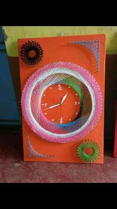 Clock image 1