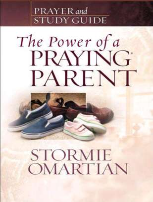 The power of a praying parent image 1