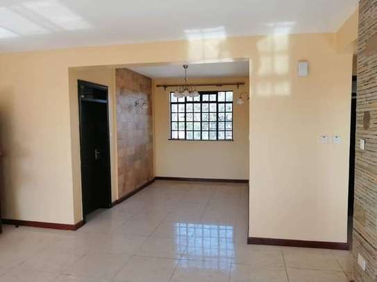 3 bedroom apartment for rent in Waiyaki Way image 8