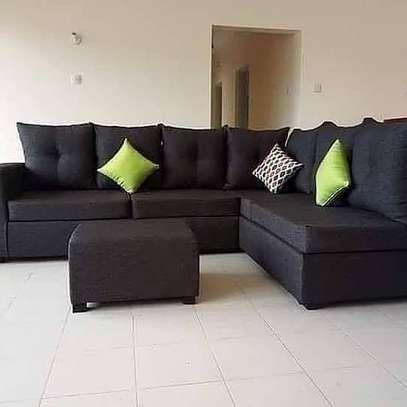 Five Seater Sofa image 1