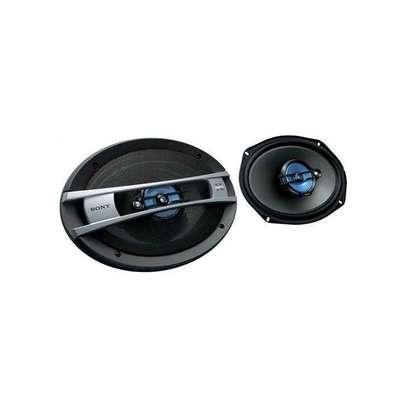 Sony XPLOD XS-GTF6926 600W 3-Way Mid Bass Speaker image 1