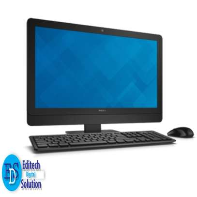 Dell OptiPlex 9030 All-in-one PC 23-Inch Full HD LED Display image 2