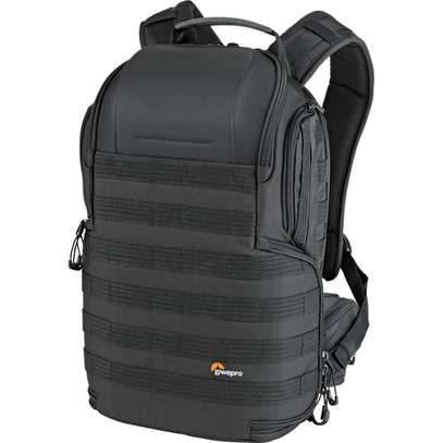 Lowepro ProTactic BP 350 AW II Camera and Laptop Backpack (Black) image 1