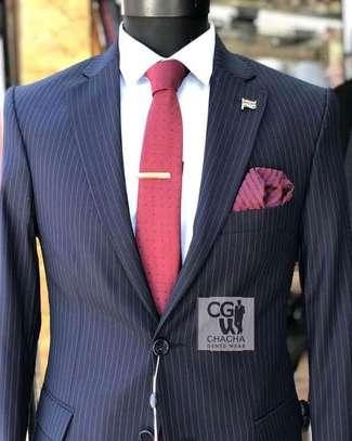 Negretto designer  slim suits image 5