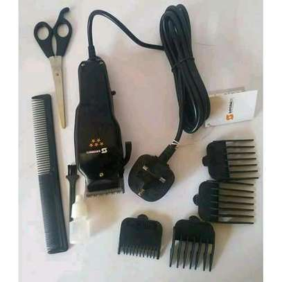 Sayona PROFESSIONAL HAIR SHAVING MACHINE-ELECTRIC HAIR CLIPPER image 1