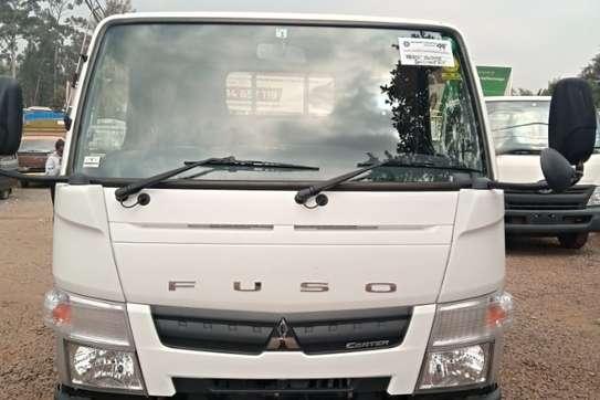 Mitsubishi Canter image 7