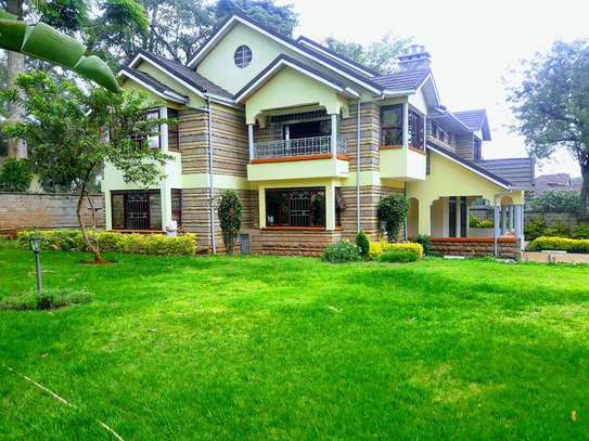 Lower Kabete - Townhouse, House image 2