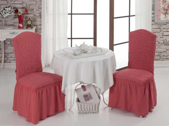 Banquet Seat Covers image 3
