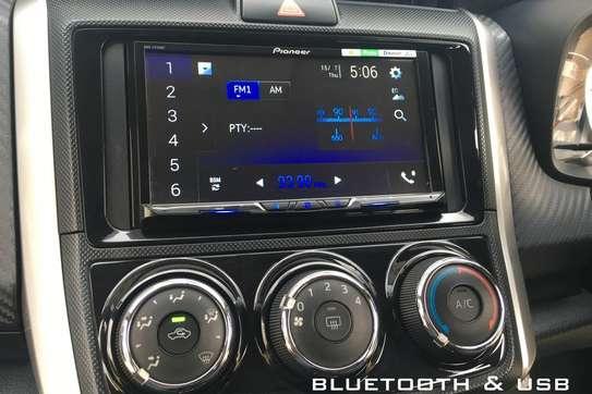 Toyota Fielder image 14