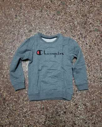 Kids sweater tops image 4