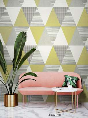 WALL PAPERS FOR YOUR WALL TO STYLE YOUR HOME image 2