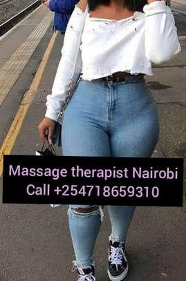 Nairobi Mobile Masseuses image 1