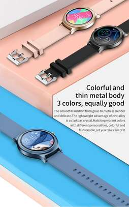 COLMI V31 2021 Smart Watch Full Touch image 2
