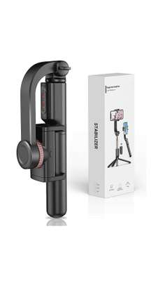 Smartphone Gimbal stabilizer image 2