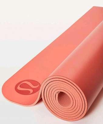 Pleasing Yoga mats image 2