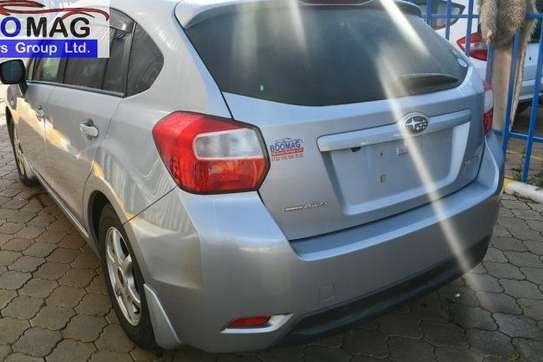 Subaru Impreza image 3