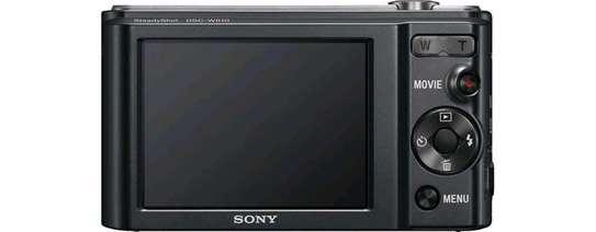 Sony Cyber-shot DSC-W810 Digital Camera image 3