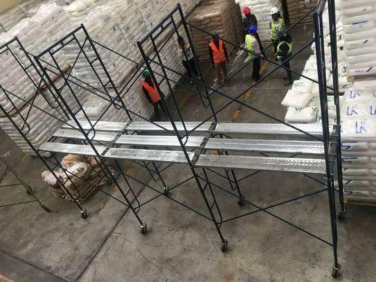 Scaffolding H-frames image 2
