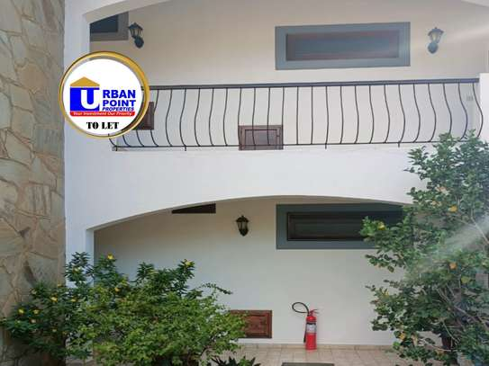 Furnished 3 bedroom apartment for rent in Malindi Town image 7