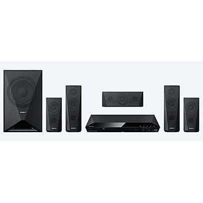 sony  bdv-e3100 hometheatre