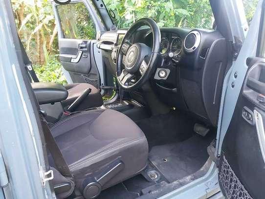 Jeep Wrangler image 8