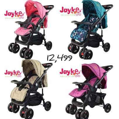 Baby Strollers/ Prams image 1