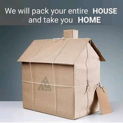 Shwari movers , ready to move you image 1