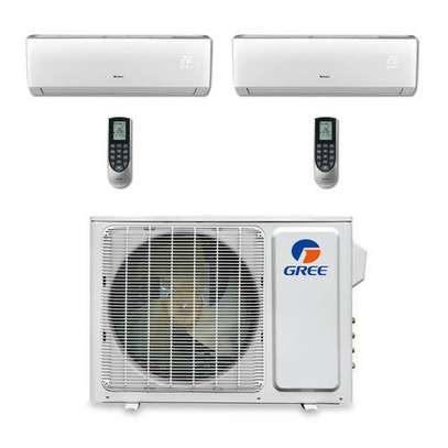 Gree air conditioners image 3