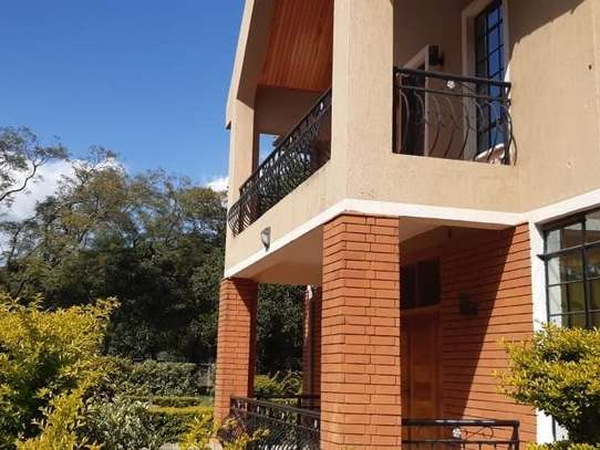 4 bedroom house for rent in Nairobi Hardy image 13