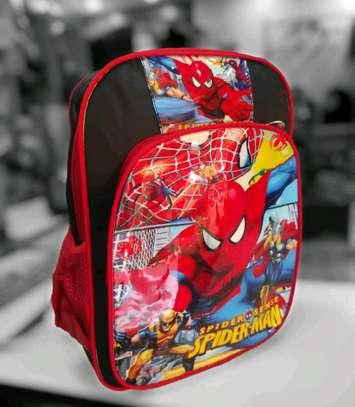 Lower primary school backpack image 4