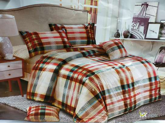 6by6 warm woolen Turkish duvets image 1