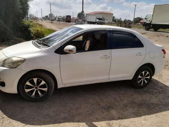 Toyota Belta image 2
