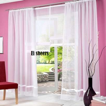 IDEAL HOME SHEERS image 6