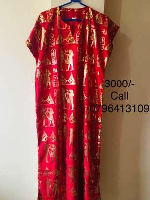 Egyptian Dresses image 2