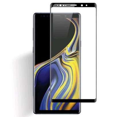 samsung galaxy Note 9 screen protector image 1