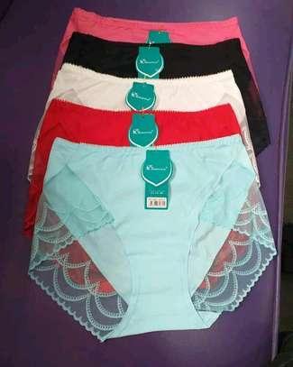 Ladies panties image 1