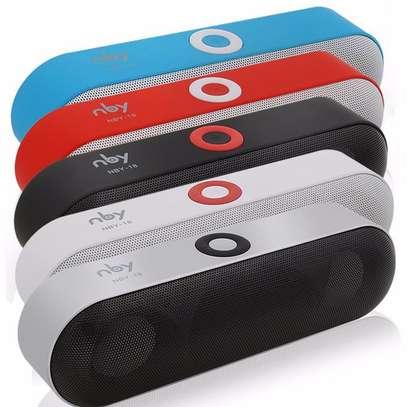NBY-18 Bluetooth Speaker image 3