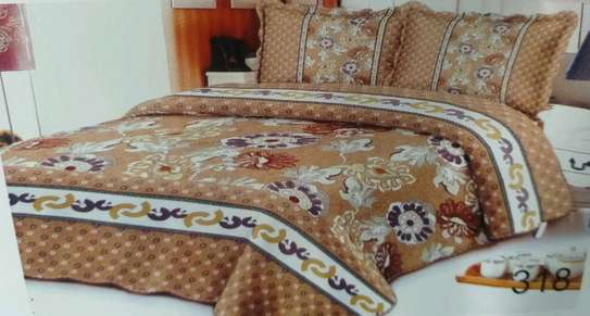 Pure cotton warm bed covers