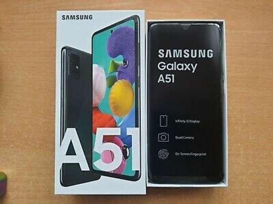 """Samsung Galaxy A51, 6.5"""", 6GB + 128GB (Dual SIM) image 3"""