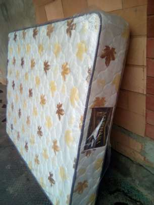 """Marhaba Mattresses, 8"""" High Density Quilted. Free Delivery! image 1"""