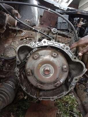 Toyota Corolla Automatic Gear box-5A image 1