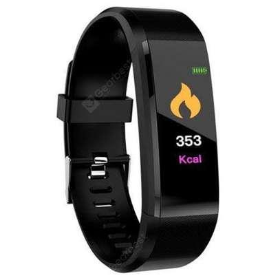 Smart bracelet Id 115 image 1