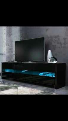 Black Tv Stand image 1