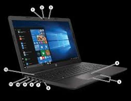 NEW HP 250 G7 Core i3-4GB- 500GB/WIN10/ image 2