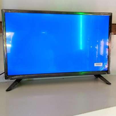 40 Inch Skyview LE40Z1D TV Digital Inbuilt Decorder LED TV image 1