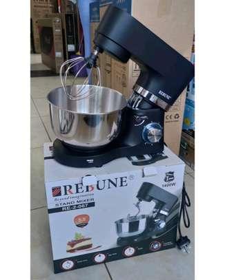 5.5L Rebune Commercial Mixer image 1