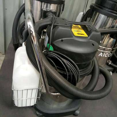 Shampoo carpet cleaner machines image 1