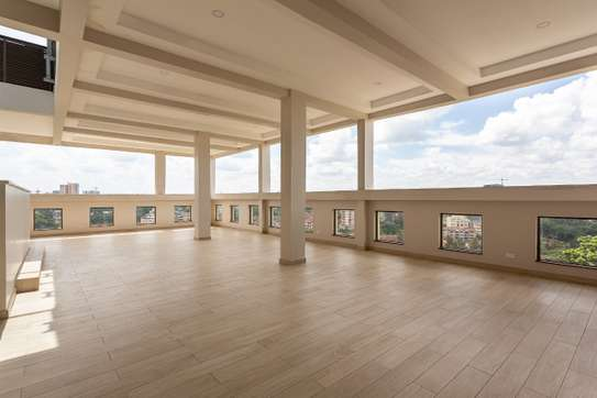 Furnished 2 bedroom apartment for rent in Kilimani image 10