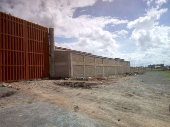 Mombasa Road - Commercial Land, Land image 6