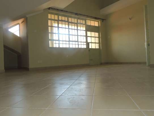 2 bedroom apartment for rent in Dagoretti Corner image 3